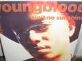 SYDNEY YOUNGBLOOD - ain't no sunshine - 7inch (SP)