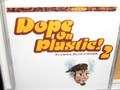 DOPE ON PLASTIC SERIES - vol 2 - CD
