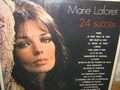 MARIE LAFORET - 24 succès - LP x 2