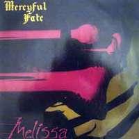 MERCYFUL GRATE melissa
