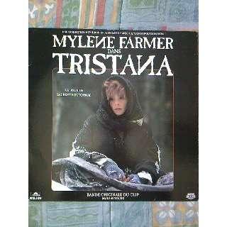 MYLENE FARMER bo tristana