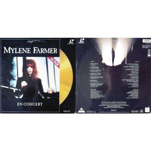 FARMER MYLENE en concert