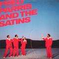 FRED PARRIS AND THE SATINS - SAME - LP