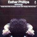 ESTHER PHILLIPS - ANTHOLOGY - CD