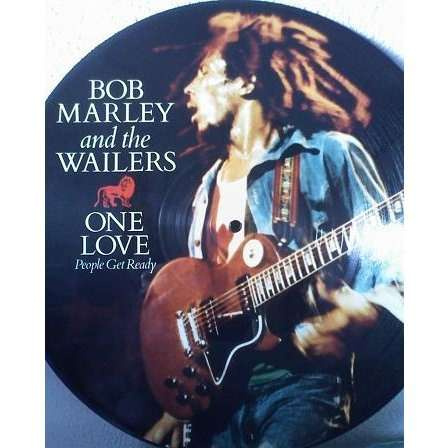 Bob Marley And The Wailers One Love So Much Trouble Keep On Moving