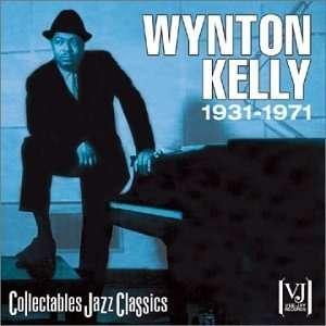 Wynton Kelly 1931 - 1971