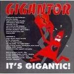 GIGANTOR / YOUTH BRIGADE It's gigantic