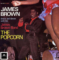 james brown james brown directs the popcorn
