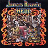 james brown hell