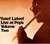 yusef lateef - live at pep's volume 2 - CD