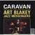 art blakey - CARAVAN - CD