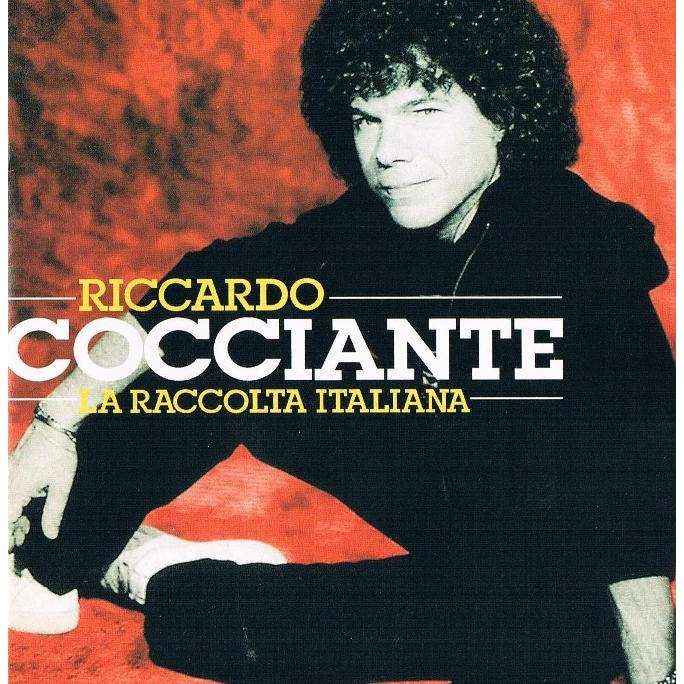 La Raccolta Italiana Best Of En Italien De Richard
