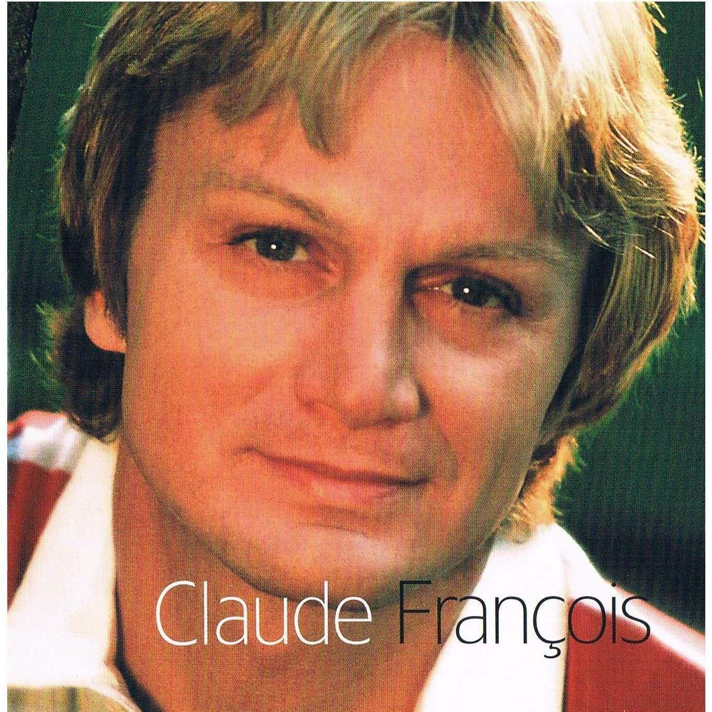 claude françois - ballades & mots d'amour - CD