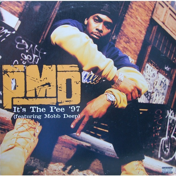 PMD It's The Pee '97