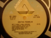 aretha franklin Get it right (voc : 6.22 mn / instru : 6.31mn)