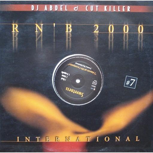DJ Abdel & Cut Killer - R N' B 2000 International #7