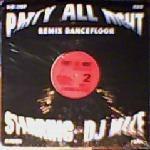DJ Maze Party All Night Vol.2