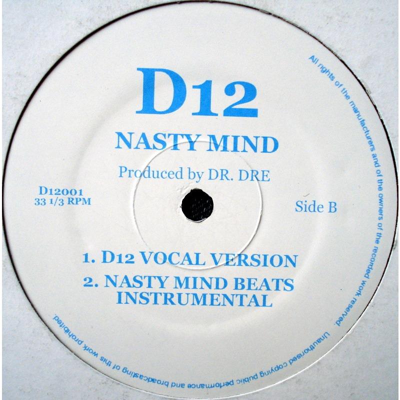 d12 ain but music