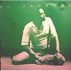 Al Jarreau we got by