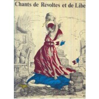 Rosalie Dubois chants de révoltes et de liberté