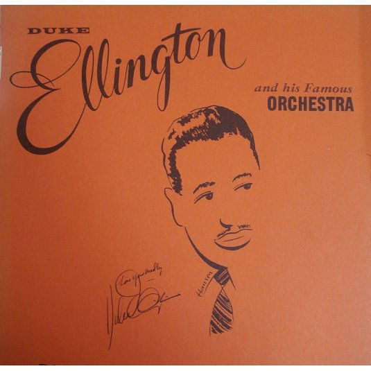 Duke Ellington and his famous orchestra Duke Ellington and his famous orchestra