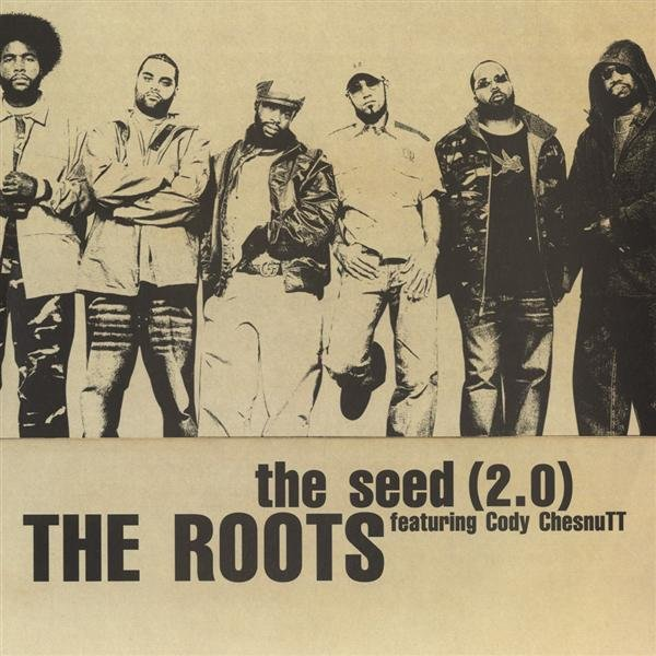 The Seed 2 0 By The Roots 12inch With French Connection
