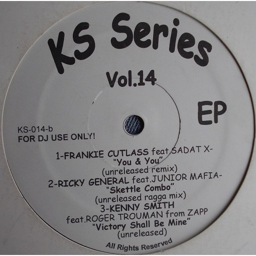 KS Series (Vol. 14) KS Series (Vol. 14)