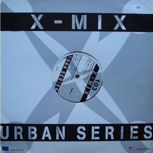 X-Mix Urban Series 103 X-Mix Urban Series 103