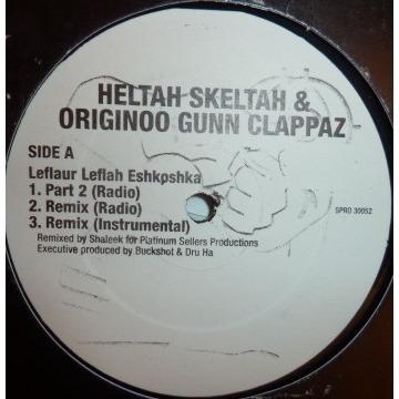 Heltah Skeltah & Originoo Gunn Clappaz Leflaur Leflah Eshkoshka / Lettha Brainz Blo