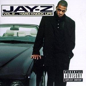 Jay-Z Vol. 2... Hard Knock Life