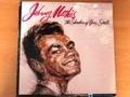 JOHNNY MATHIS - The shadow of your smile - LP