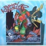 BUMPY KNUCKLES - A part of my life  (radio, street, instru) / Devious minds  (radio, street, instru) - 12 inch 33 rpm