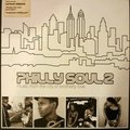PHILLY SOUL 2 - Music from the city of brotherly love - LP x 2