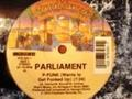 PARLIAMENT - P-Funk (7.34 mn) / Flash light (10.41 mn) - 12 inch 33 rpm