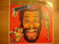 GEORGE CLINTON - Last dance / quickie - 12 inch 33 rpm