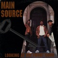 MAIN SOURCE - Looking at the front door (voc, instru) / Watch roger do his thing (voc, instru) - 12 inch 33 rpm