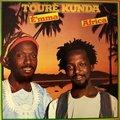 TOURE KUNDA - Les freres griots - LP