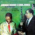 JIMMIE NOONE & EARL HINES - At the Apex club vol.1  1928 - LP