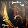 MEIRELES E SUA ORCHESTRA - Brazilian beat vol.2 - LP