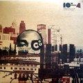TA'RAACH - Raach city riot (ep 7 titres) - 10 inch