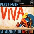 PERCY FAITH - Viva : La musique du Mexique - LP