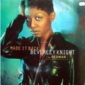 BEVERLEY KNIGHT - Made It Back - 12 inch 33 rpm