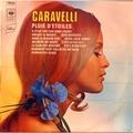 CARAVELLI - Pluie d'étoiles - LP