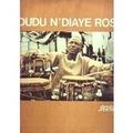 DUDU N'DIAYE ROSE - Sabar - LP
