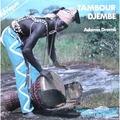 ADAMA DJEMBÉ - Tambour Djembé - LP