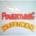 THE SURFIN' DEAD (THE METEORS) - Powertwang - 10 inch