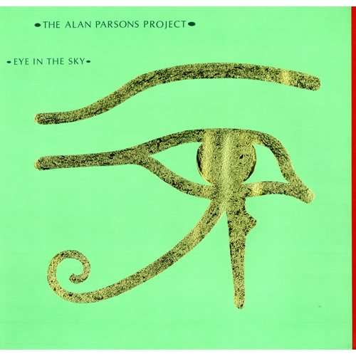 alan parsons project eye in the sky