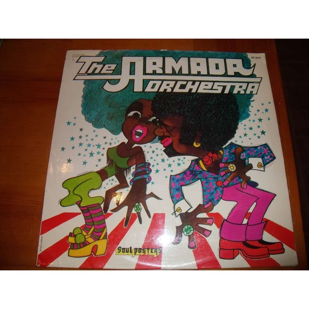 the armada orchestra same