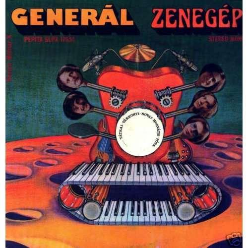 General Zenegep St Lp For Sale On Cdandlp Com