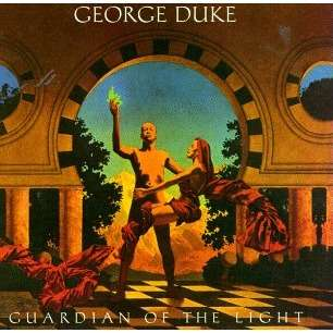 george duke guardian of the light